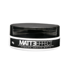 MATTE EFFECT (Pomada Modeladora Efeito Matte) 100g - Kraft Men Care