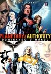Planetary / Authority - Dominando o mundo