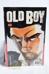 Old Boy -  4 volumes