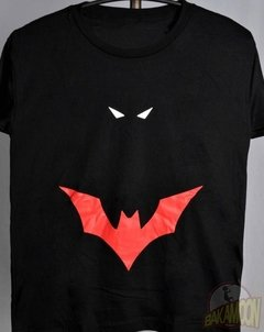 Camisa Batman Beyond