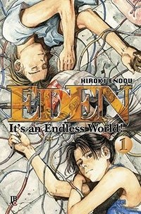 Eden: it's an Endless World  - Volume 01