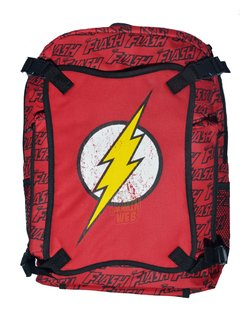 Marvel Mochila The Flash