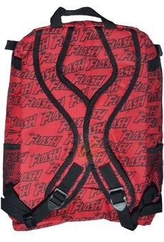 Mochila The Flash - comprar online