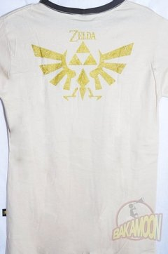 Camisa The Legend of Zelda - comprar online