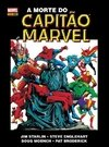 A Morte do Capitão Marvel
