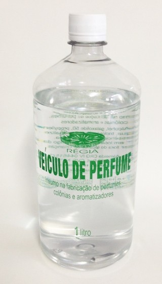 base perfume veiculo 1000ml regia 1LT