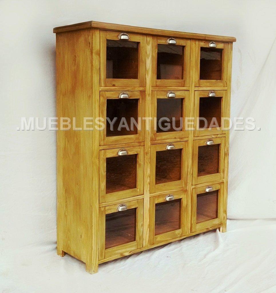fideera antigua cajones madera maciza reciclada fia