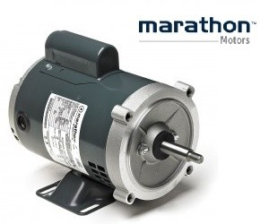 Motor el trico monof sico nema jetpump 2 cv 1 50kw for Motor piscina 0 5 cv