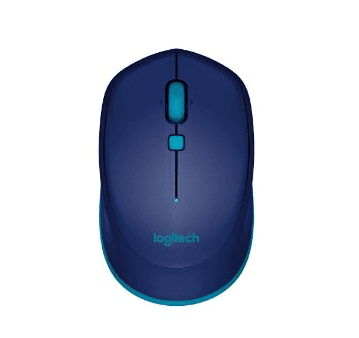 Mouse Logitech Wireless M335 Azul