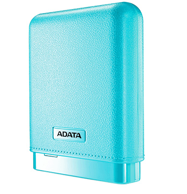 Power Bank Adata Blue 10000 Mah