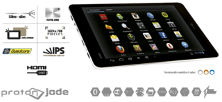 Tablet Xview Jade 7.85