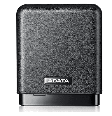 Power Bank Adata Black 10000 Mah