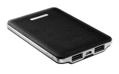 Power Bank Adata Black 5100 Mah