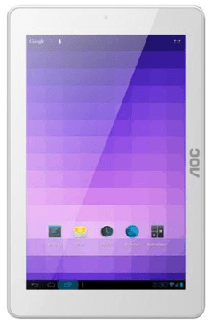Tablet AOC 8