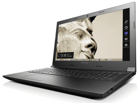 Notebook Lenovo B50-80 15.6