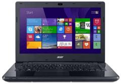Notebook Acer Aspire E14