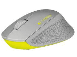 Mouse Logitech Wireless  M280 - comprar online