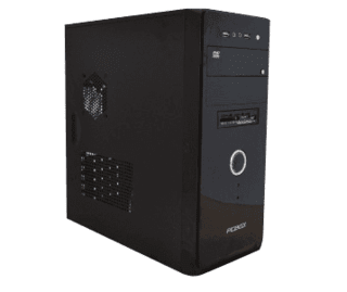 PC PCBOX CORE I5 HASWELL 4GB HD 1TB DVD FREEDOS - comprar online