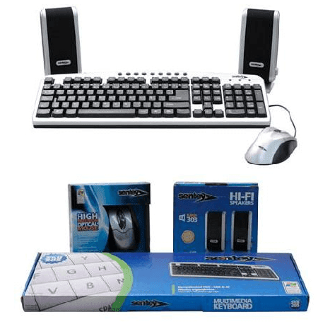 Pc Teramar Media Center (Intel i3-4170 Socket 1150 + 1TB + 4GB DDR3 + DVD LG+ WiFi )