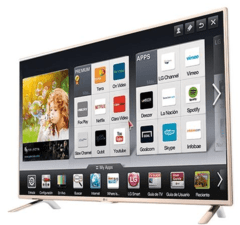 TV Smart Led LG 32