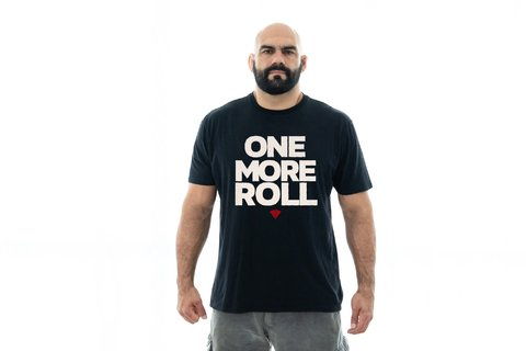 Camisa IronArm One More Roll Masculina