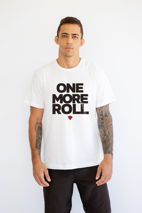 Camisa IronArm One More Roll Masculina - comprar online