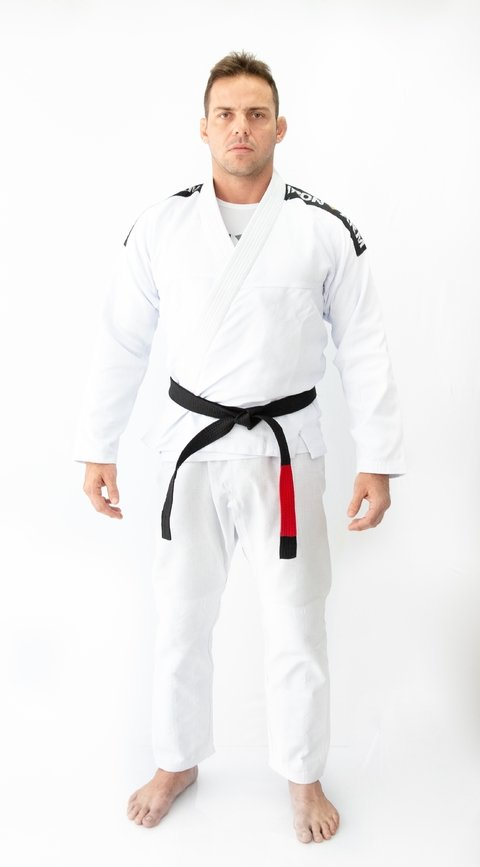 Kimono Performance Ultra Light Branco - comprar online