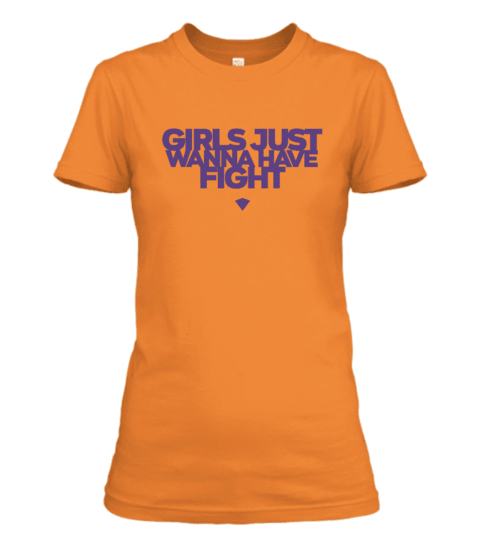 Camisa IronArm Girls Just Want Feminino - loja online