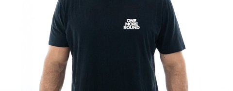 Camisa IronArm One more Round peito