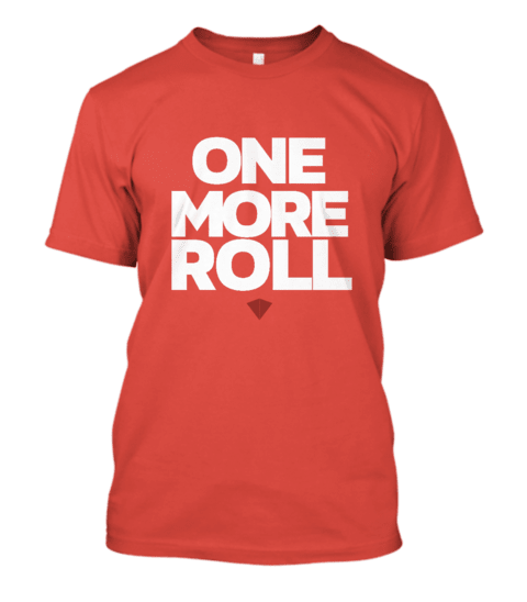 Camisa IronArm One More Roll Masculina na internet