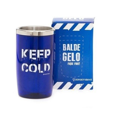 Balde De Gelo Keep Cold