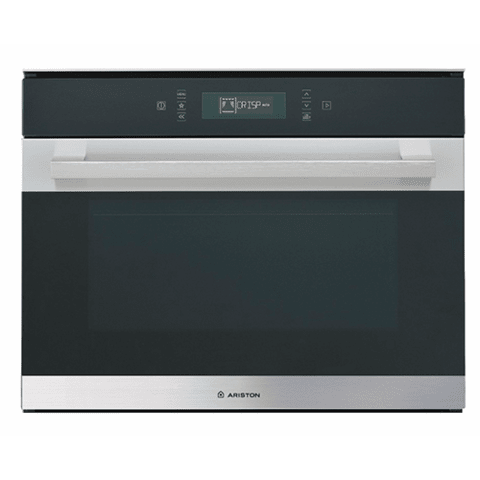 Ariston Microondas de empotrar Combi MP776