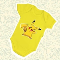 Body Pikachu (Pokemon)