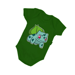 Body Bulbasaur (Pokemon)