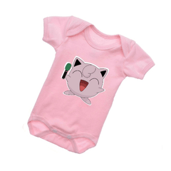 Body Jigglypuff (Pokemon)