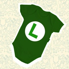 Logo do Luigi Bros