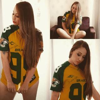 Camisa Game Seleção Onças