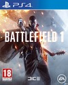 Battlefield 1-Play station 4