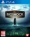 BIOSHOCK THE COLLECTION PLAY STATION 4