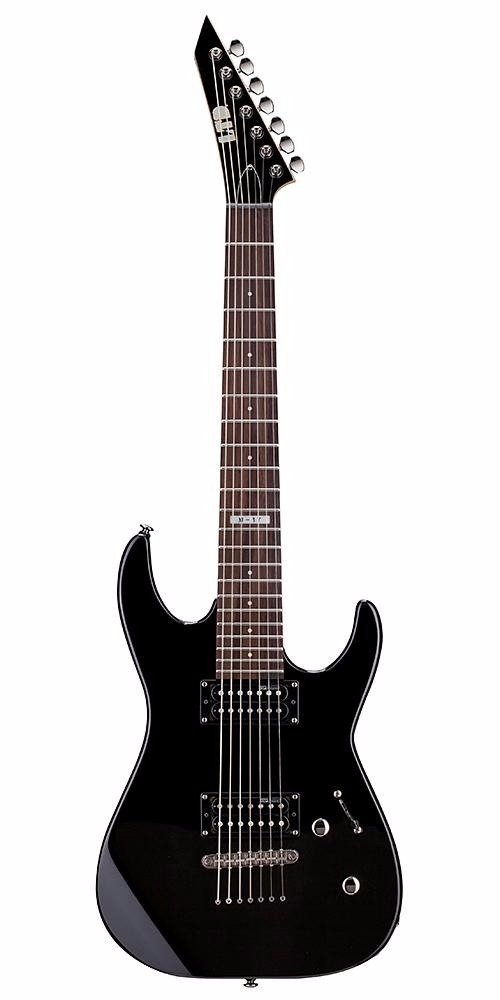 Guitarra Electrica LTD - M17 - 7 Cuerdas