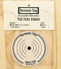 Falam simple o doble (unidad) - Harmonic Stop