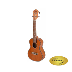 PARQUER - FZU-06T WOOD UKELELE TENOR WOOD