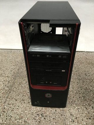 GABINETE / CPU SUPER POWER  (4501) (USADO)