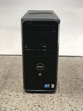 CPU DELL MOTHER VOSTRO 230 DELL INTELCORE 2DUO E7500 2,93GHZ (USADO)
