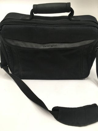 "MALETÍN KENSINGTON ASSOCIATE PARA LAPTOP 15.4"" (USADO)"