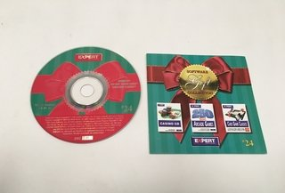 CD SOFTWARE EXPERT CASINO CD 250 ARCADE GAMES (USADO)