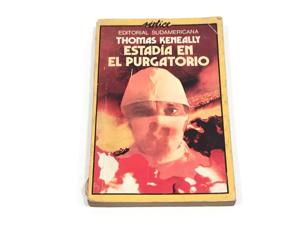 ESTADÍA EN EL PURGATORIO, THOMAS KENEALLY (USADO)