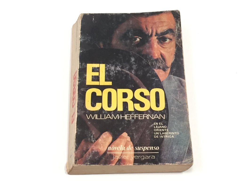 EL CORSO, WILLIAM HEFFERMAN (USADO)