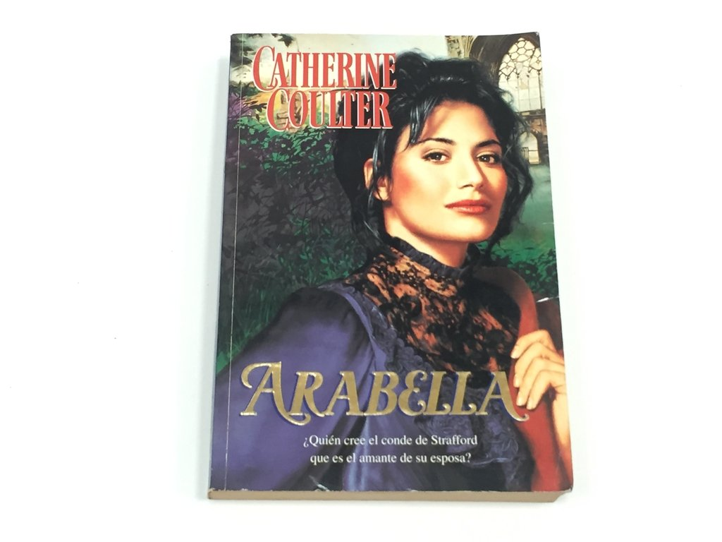 ARABELLA, CATHERINE COULTER (USADO)