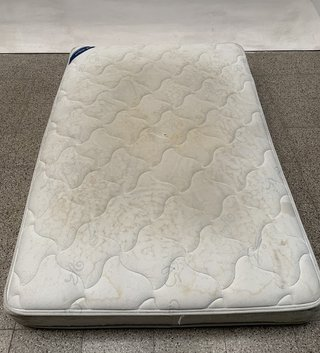 COLCHÓN RESORTES SIMMONS BEAUTYREST SUPREME 120 NONFLIP 2P (USADO)